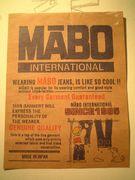 MABO INTERNATIONAL