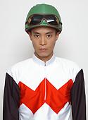 松崎正泰騎手