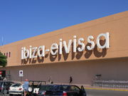 今年 IBIZA に行きます