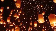 ローイ・クラトン祭り (タイ)