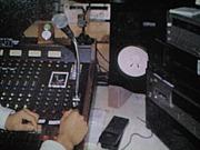 ミニFM局「L-SPACE」