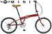 Mini折りたたみ自転車