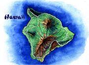 ハワイに死す
