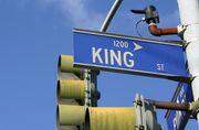 南キング街