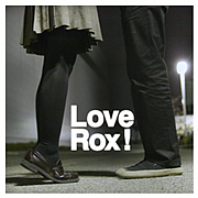 Love Rox!/Takao Nagatani