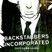 Backstabbers Incorporated