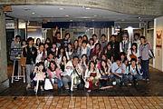 speechセクション 2011年度生