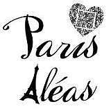 パリ アレア PARIS ALEAS