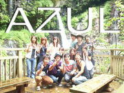 AZUL☆azu−ru