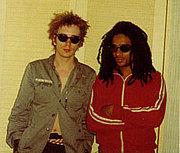 Punky Reggae
