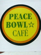 PEACE BOWL☆CAFE