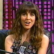 MTV初代VJマーサ・クイン