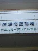 新潟で硬式テニスしよーよ