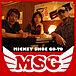 MSG公式コミュニティ