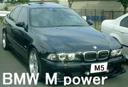 BMW Mシリーズ