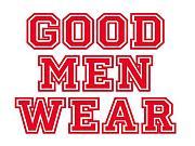 GOOD MEN WEAR for Gay