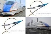 新幹線E7系・W7系