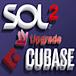 SOL2&Cubaseユーザーの会