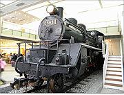 泰緬鉄道—C5631機関車保存会