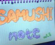 ☆samushi☆