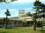 男鹿北中学校(改)