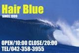 Hair Blue 〜府中〜