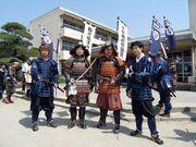 川中島合戦 遠征大作戦