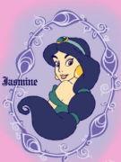 ジャスミン大好き