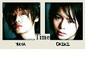 JUMP No.1★Time★
