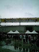 SUMMER SONIC'08チケット