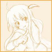 魔法少女バーニングアリサ