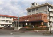 茨城県立牛久高等学校