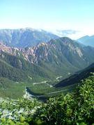 三国丘高校山岳部