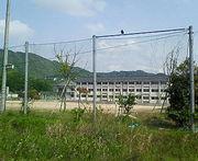 中ノ郷小学校