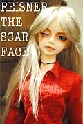 Reisner the Scar FACE