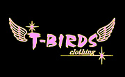 T-BIRDS clothing