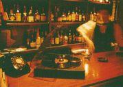 Bar.の亭主