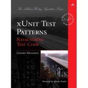 xUnit Testing Patterns 勉強会