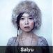Salyuを応援します!