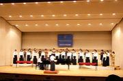 東北女子大学合唱団