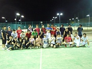みんなのテニスSENDAI【仙台】