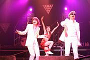 MCU、浜崎貴司、宮沢和史