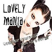 LOVELY MANIA