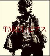 TAKUI−ピアス−