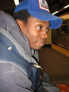 Brooklyn Terry (Elite☆Force)