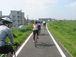 ☆江戸川サイクリングロード☆