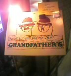 Grandfather's