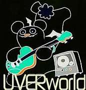 UVERworld [優しさの雫]