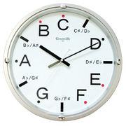 音階時報時計