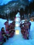 ★白峰温泉スキー場友の会★